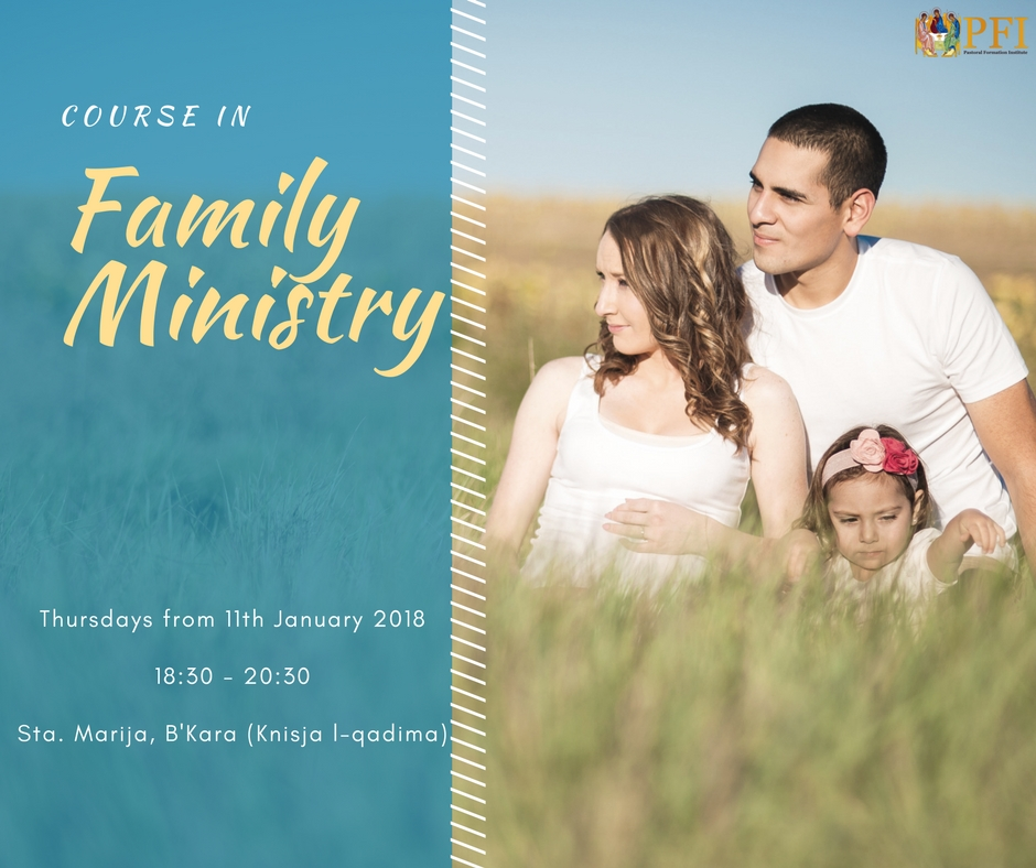 Family Ministry Course